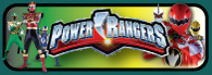 Juegos de Power Rangers